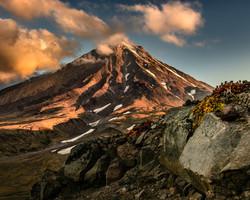День вулкана пройдёт на Камчатке 5 - 7 августа