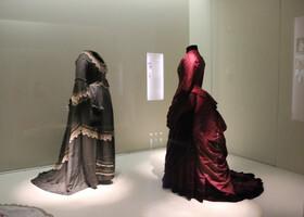 Музей костюма (Museo del Traje)