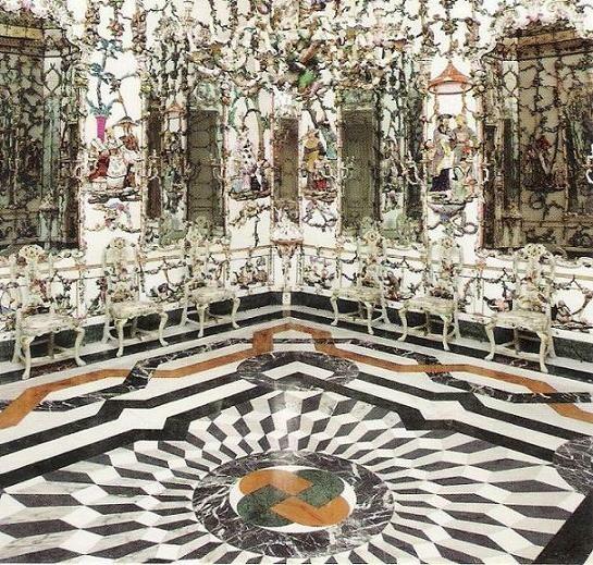 Летняя резиденция королей Аранхуэс