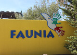 Детский природный парк Faunia