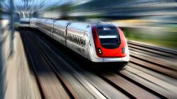 Россию с Болгарией и Черногорией свяжут поезда с беспересадочными вагонами