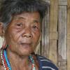 Женщина из племенной знати