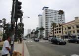 По Лос-Анджелесу — район и пляж Санта-Моника