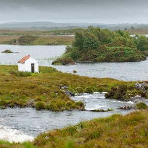 Природа и замки Ирландии