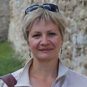 Наталья Михайловская
