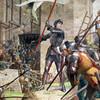 Снятие осады Орлеана