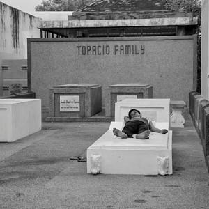 Кладбище для живых