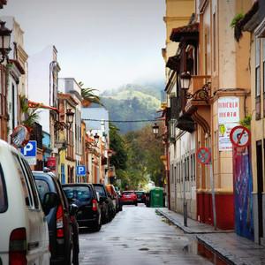 Самый старый город Тенерифе — Ла Лагуна