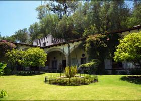 Музей Долорес Ольмедо