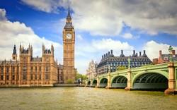 Лондонский Биг-Бен «замолчит» в связи с ремонтом