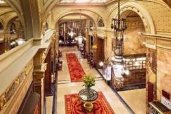 В отелях Брюсселя акция для туристов в пижамах