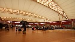 Аэропорт Шарм-эль-Шейха выполнил большинство рекомендаций по безопасности