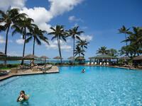 По острову Оаху (Гавайй) - часть 2.