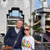 Торгово-развлекательный центр Голливуд и Хайланд