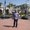 Даунтаун города - Вокзал Лос-Анджелеса