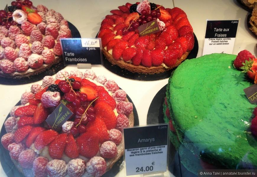 С такими тортами можно день рождения отмечать каждый день