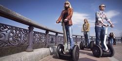 Москва приглашает туристов в сигвей-туры
