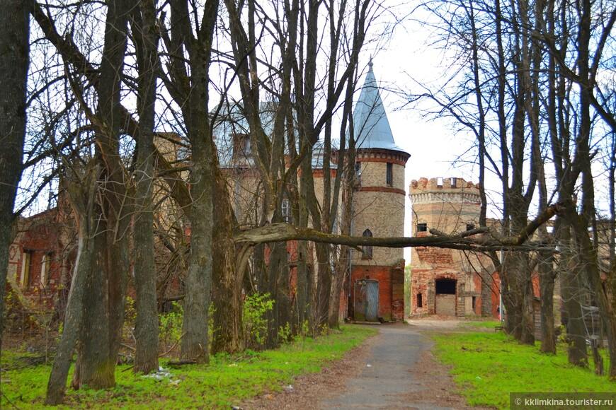 Муромцево известно с 1880 года, когда в ней стал строить свою знаменитую усадьбу граф Владимир Храповицкий, предводитель дворянства Владимирской губернии.