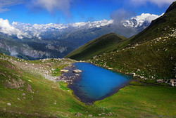 Грузию, Армению и Азербайджан свяжут туристической тропой