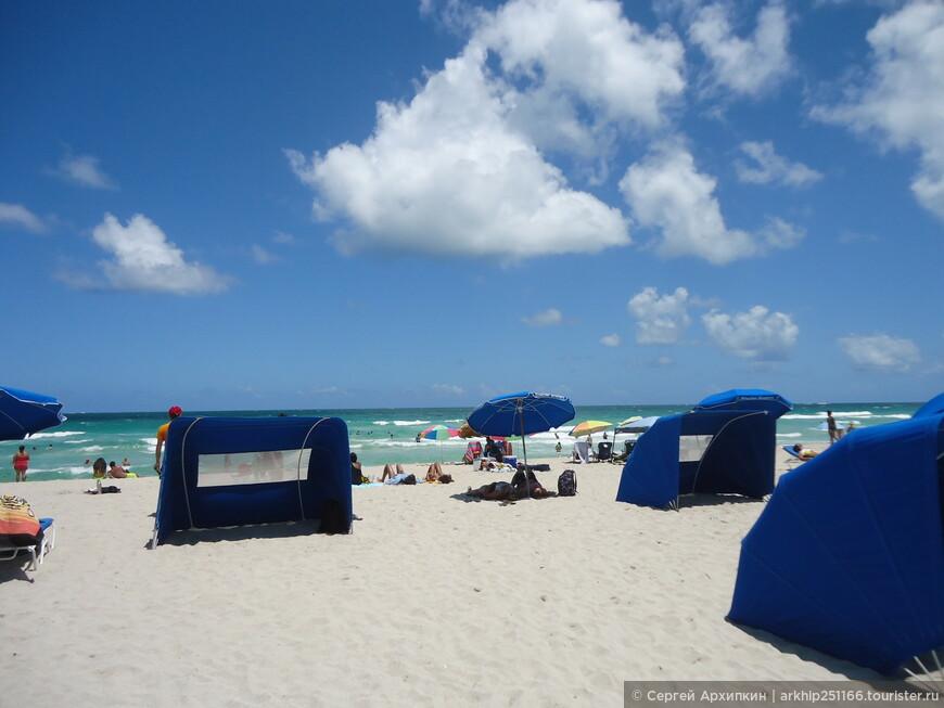 Все пляжи общественный и поэтому - бесплатные