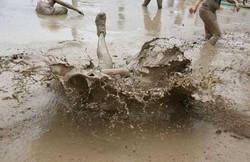 В Бразилии пройдет «грязный» карнавал