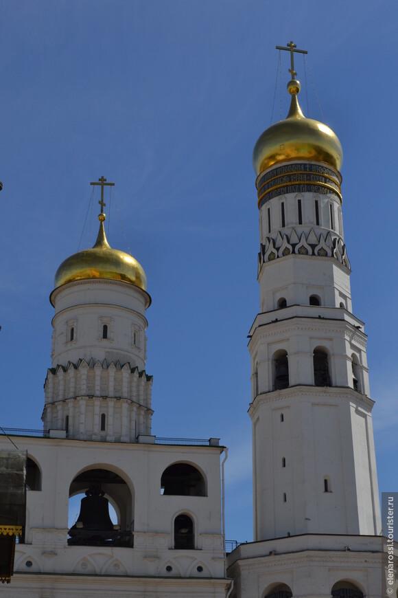 Раньше с удара на Успенской звоннице Москва начинала праздновать Пасху. Все колокола откликались и начиналась музыка Небес!