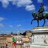 Экскурсия по Риму на автомобиле