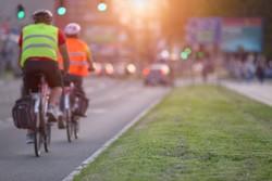Два велосипедиста отправятся из Москвы в Якутию
