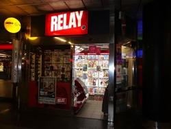 Бесплатный Wi-Fi появится у киосков Relay в Чехии