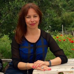 Ирина Гурдулич