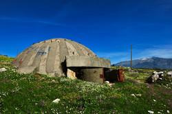 Албания открывает для туристов правительственный ядерный бункер