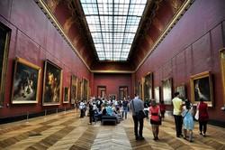 В Париже появится музей-конкурент Лувра