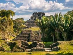 Канадский подросток нашел четвертый по размерам город майя