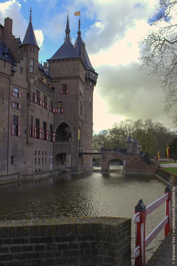 Традиция владельцев посещать замок в сентябре, продолжается и сегодня у детей и внуков семьи. Последний владелец Тьери Ван Зёйлен Ван Нейевелт ван де Хаар (1932—2011) в сентябре каждого года жил в замке вместе с семьей, гостями и персоналом. В это время замок, традиционно, был закрыт для посещения публики.