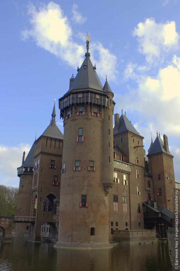 Он и его наследники оставались хозяевами замка, который не был заселен и приходил в упадок. К концу 19-го века от замка остались лишь развалины.