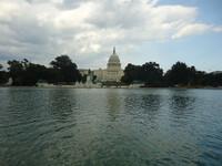 По Вашингтону - Первый день.