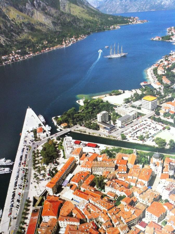 Экскурсии в черногории из будвы