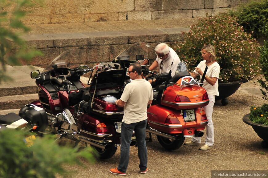 Туризм по северному побережью Испании сейчас очень популярен в Европе, но русских туристов все еще совсем немного.