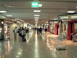 В аэропорту Рима появился бесплатный безлимитный Wi-Fi