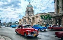 Турпоток из РФ на Кубу вырос впервые за последние два года
