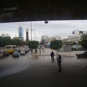 Тунис. Его столица и Сиди-бу-Саид