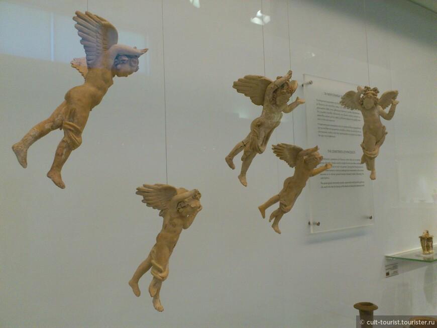 Мировые сокровища Крита