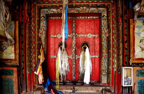 Тибет будет закрыт с 18 по 23 июня 2016 года. Что делать, если даты заезда выпадают на закрытие?