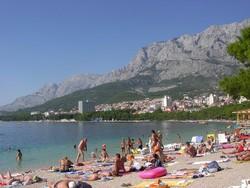 На хорватском курорте запретят «полотенечное бронирование»