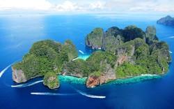 Лучшие пляжи Таиланда. Часть I