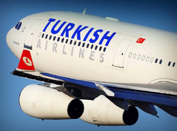 У Turkish Airlines - новые направления в Европу и Америку