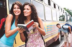"""Супертур от """"Интуриста"""" – на автобусе из Петербурга во Владивосток"""