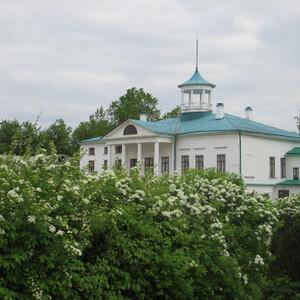 Дворянское гнездо, усадьба Н.А Некрасова.