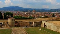 Вход в старинную крепость Флоренции будет бесплатным