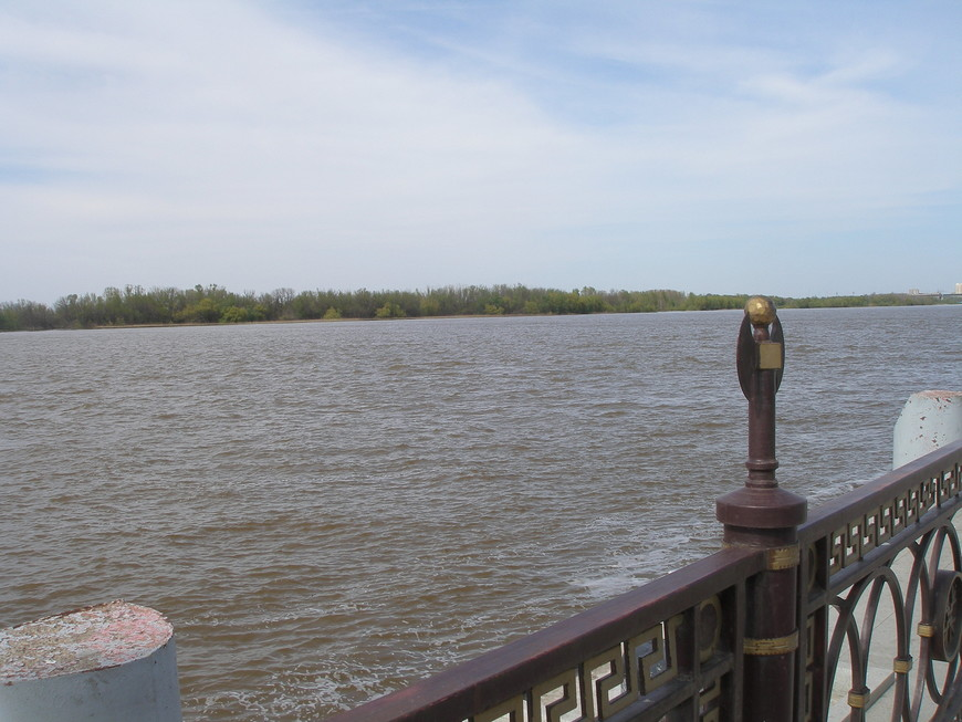 Волга!